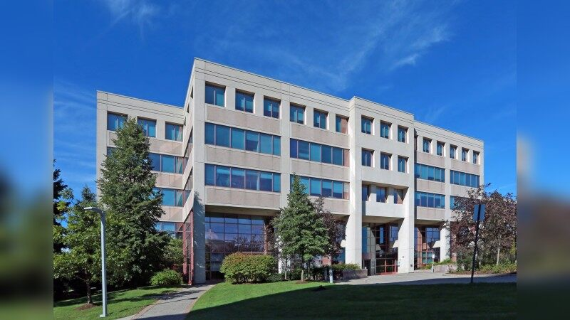 Office for Sublease in Markham - Office - Sublease