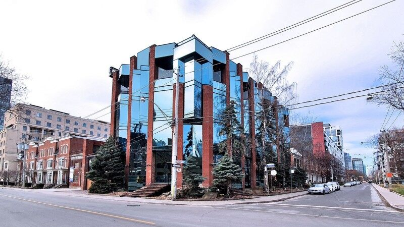 Creative Loft Office Space for Lease in Toronto - Office - Lease