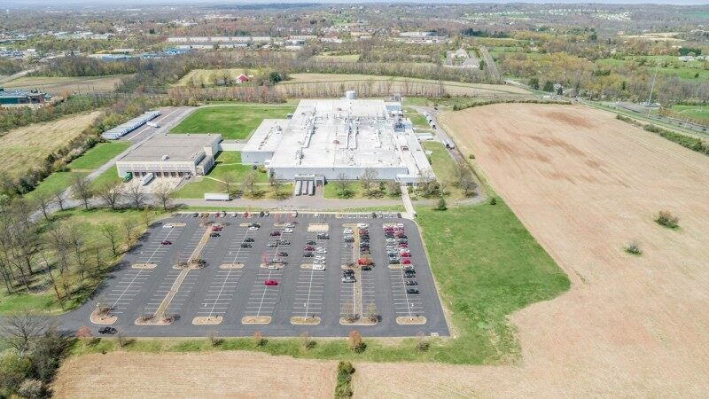 4371 County Line Road - Industrial - Sale