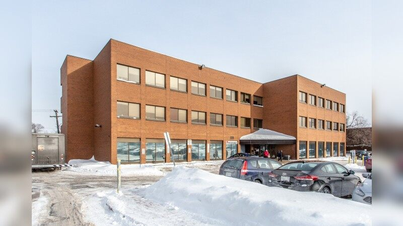 Carling Broadview Medical Centre - Office - Lease