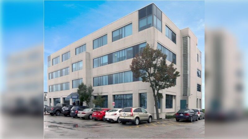 Medical Office Space for Lease - Office - Lease