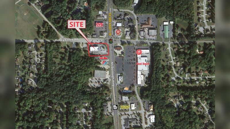 Walgreens 17758 - 3531-A Highway 20 SE - Conyers, CA - Retail - Lease