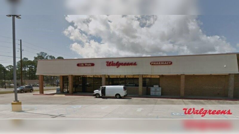 Walgreens 17035 - 4031 Popps Ferry Road - D'Iberville, MS - Retail - Lease