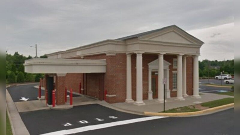 Bank site for sublease 7883020 - PENDER VILLAGE CENTER / FAIRFAX - Fairfax, VA - Retail - Sublease