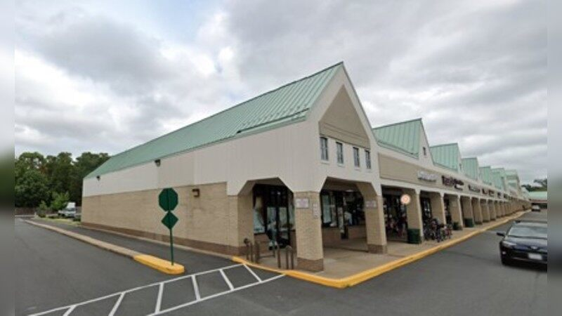 Bank site for sublease 7882608 - FRANKLIN FARM - Herndon, VA - Retail - Sublease