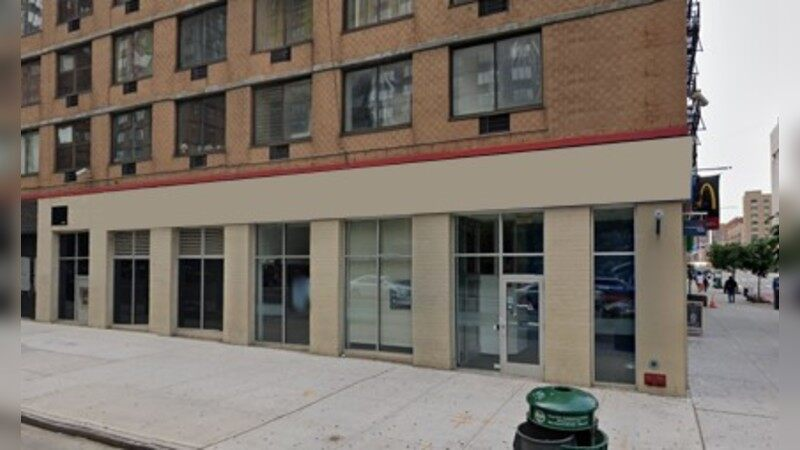 Bank site for sublease - 96TH AND 2ND - New York, NY - Retail - Sublease
