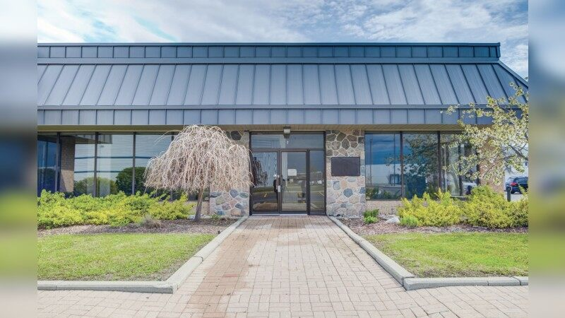 American Business Park - Industrial - Lease
