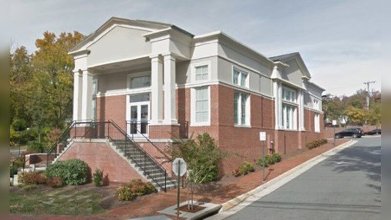 Bank site for sale - DOLLEY MADISON BLVD - McLean, VA - Retail - Sale