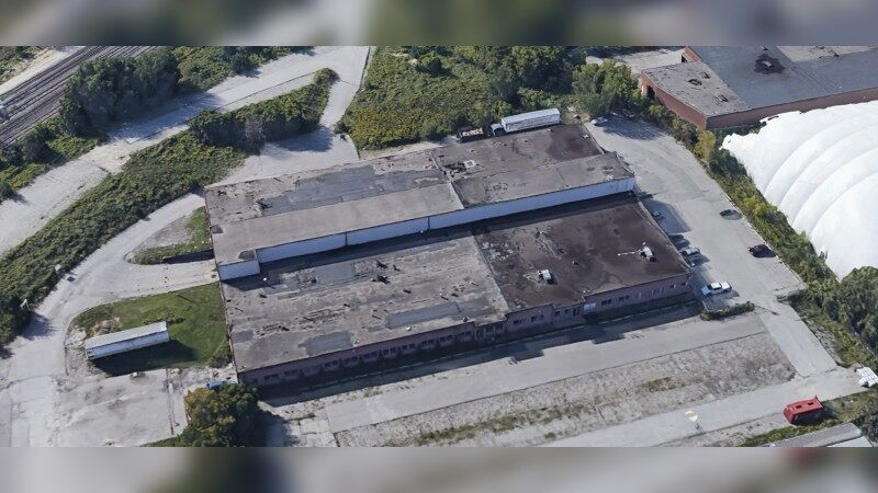 Warehouse for Lease in Scarborough - Industrial - Lease
