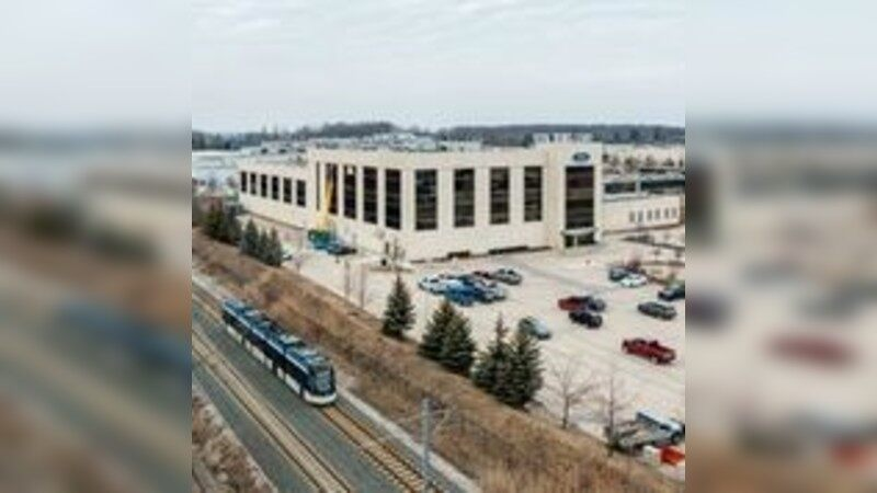 Large Format Office Space in Waterloo's Idea Quarter - Alternatives - Lease