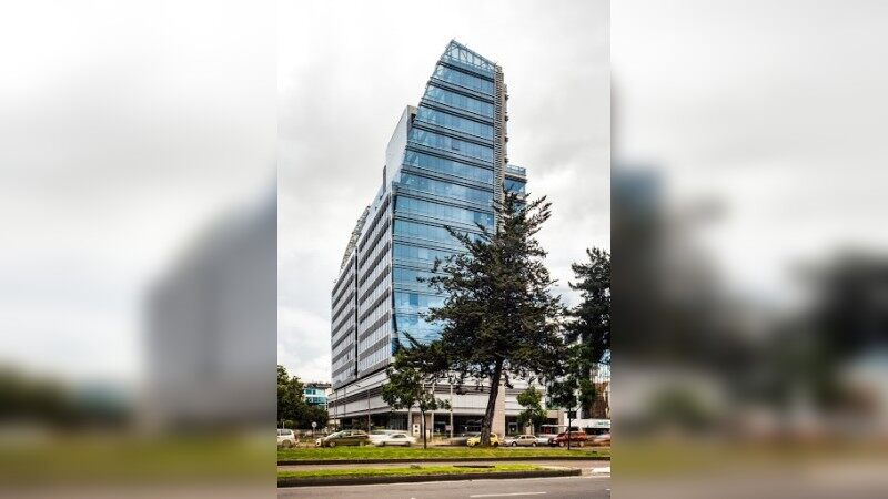 Torre Calle 100 - Office - Lease