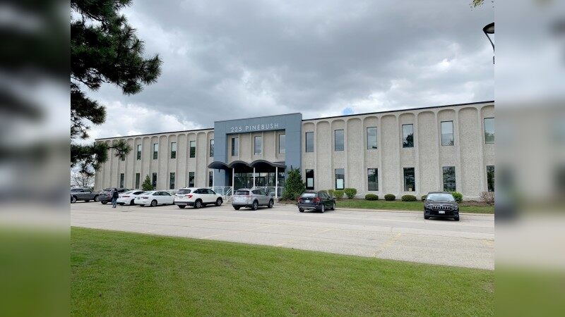 Well Positioned Second Floor Office Space - Office - Lease