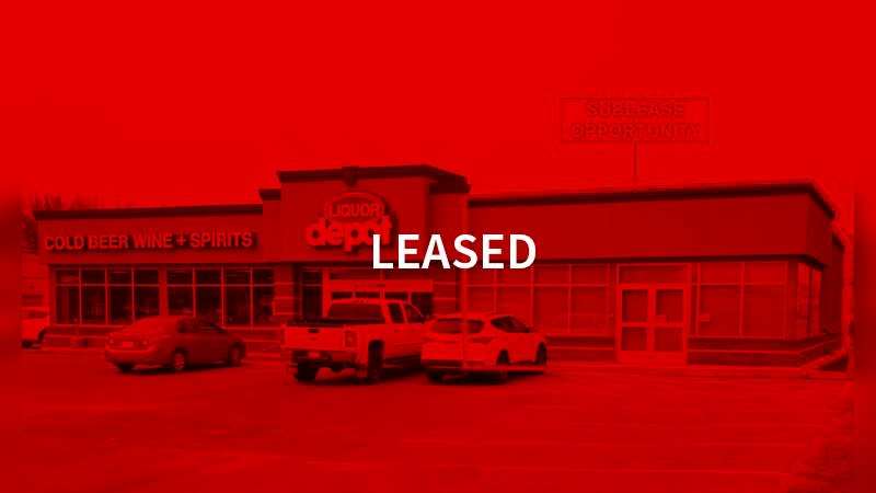 For Sublease - Unit 311, 9623 Franklin Ave - Retail - Sublease