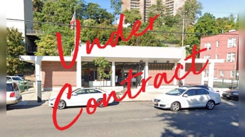 Bank site for sale 7882549 - RIVERDALE - Bronx, NY - Retail - Sale